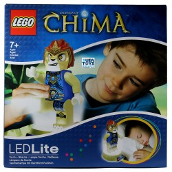 Legend of Chima Lampada...