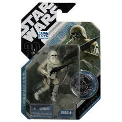Star Wars 87390 SNOWTROOPER...