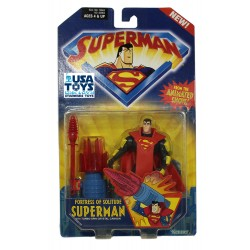 SUPERMAN Action Figure...