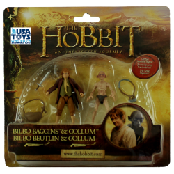 The Hobbit Bilbo Baggins &...