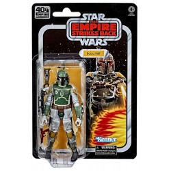 Star Wars E7549 Boba Fett...