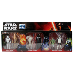 Star Wars TFA Epic Battles...