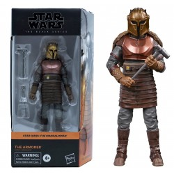 Star Wars THE ARMORER The...