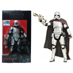 Star Wars B3840 CAPTAIN...